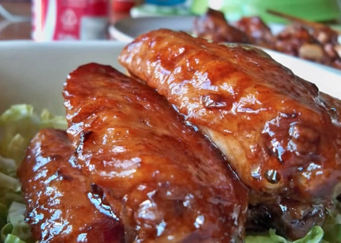 Receta-pollo-coca-cola