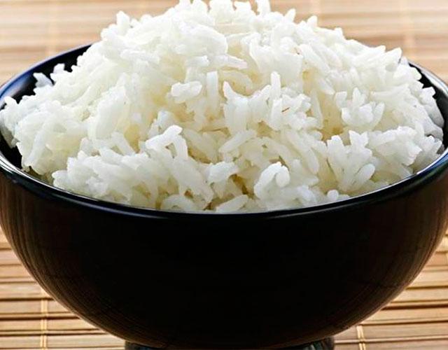 Cómo preparar un arroz blanco perfecto de manera fácil y rápida
