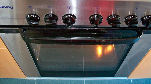 Solomillo de pavo al horno