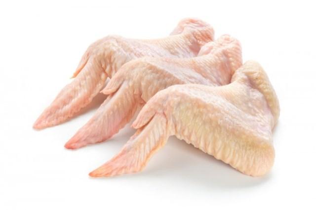 ¿Como Hacer Alitas de Pollo Fritas?
