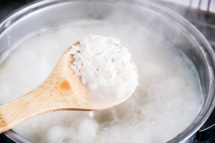 arroz con bogavanda