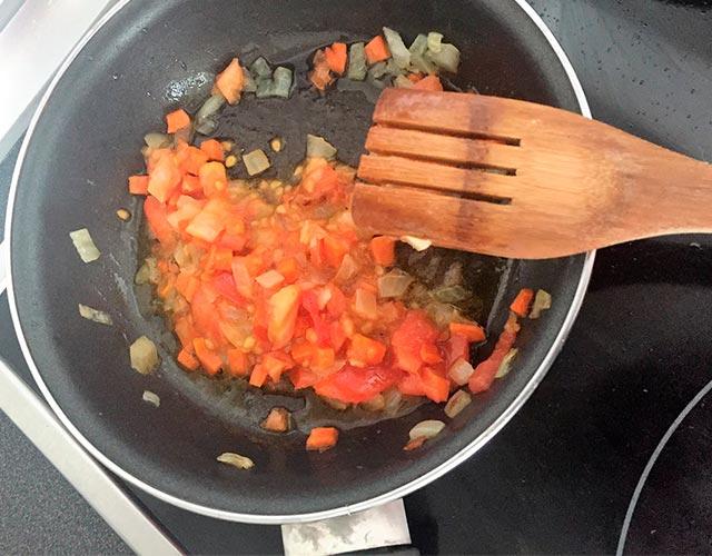 Como hacer una sopa de pescado