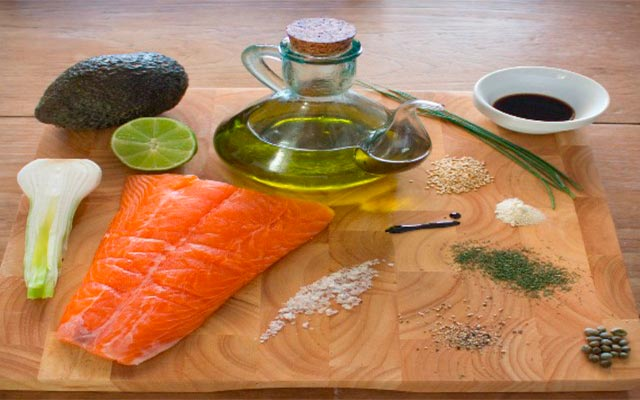 Cuando tengas a punto cada ingrediente estarás listo para comenzar a cocinar.