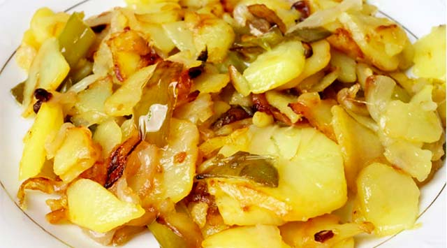 patatas panadera