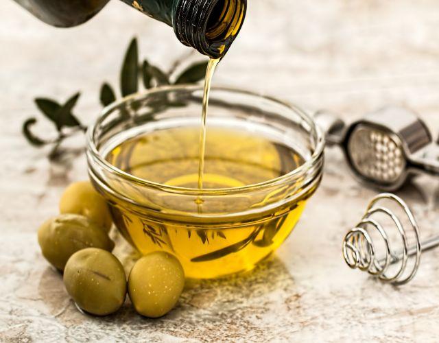 Beneficios del Aceite de Oliva