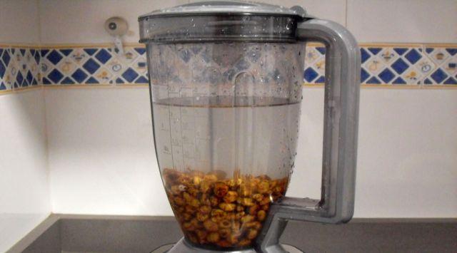 Cómo hacer una buena Horchata