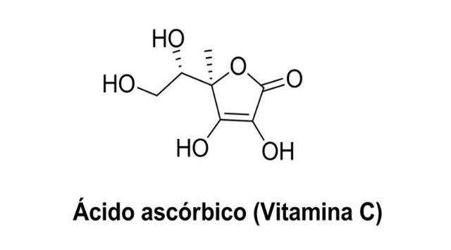 Mitos Sobre la Vitamina C