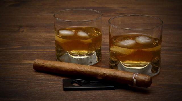 5 Bebidas con Whisky