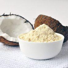 Harina de coco