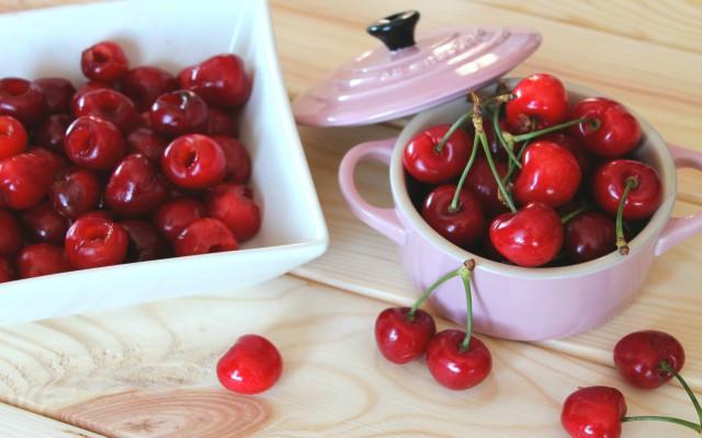 Helado de fresas y yogur