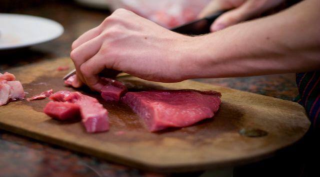 Carne de Ternera en Salsa