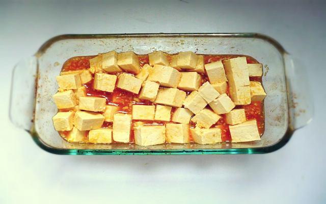 Consejos para cocinar Tofu