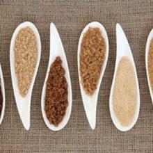 Azúcar moreno (identificar el auténtico)
