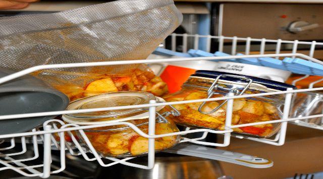 Cómo Cocinar en el Lavavajillas
