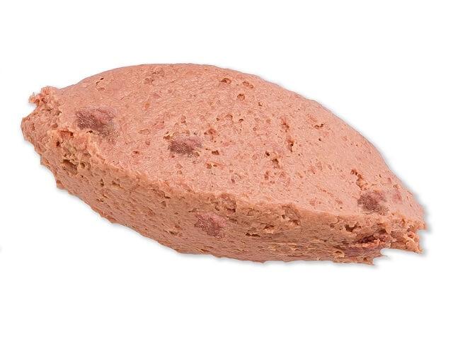Paté de pollo
