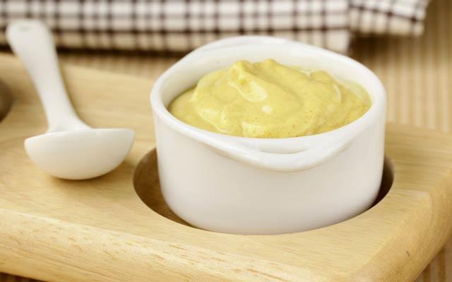Salsa para fondue de carne