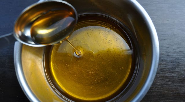 Arroz con miel (postre)