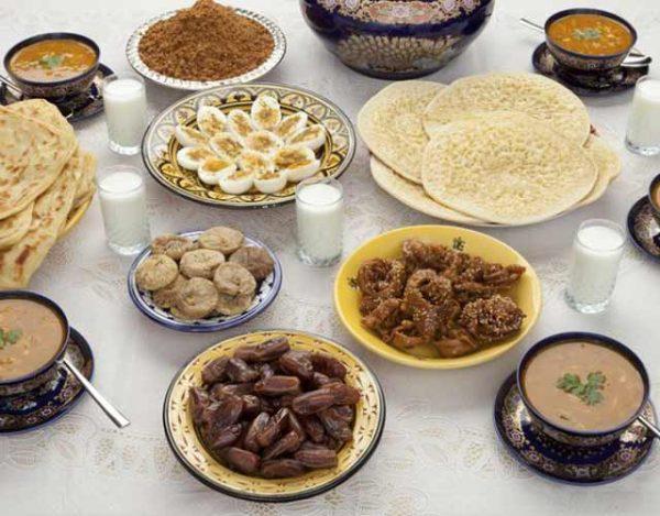 Comidas típicas africanas