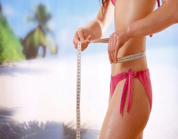 Verduras y Operación Bikini