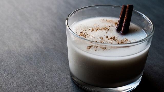 leche de pantera