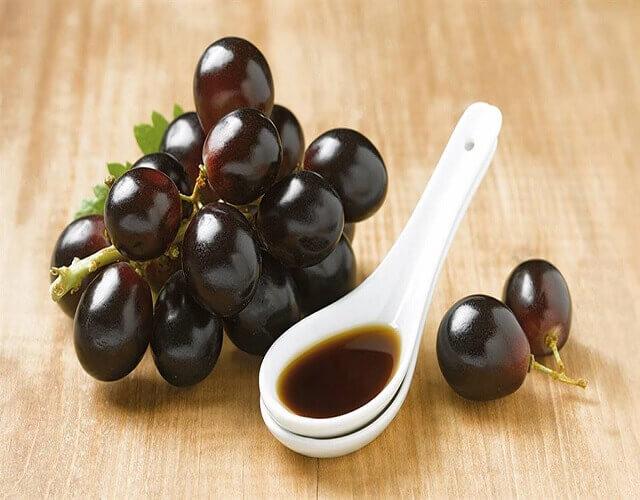 Vinagre balsámico