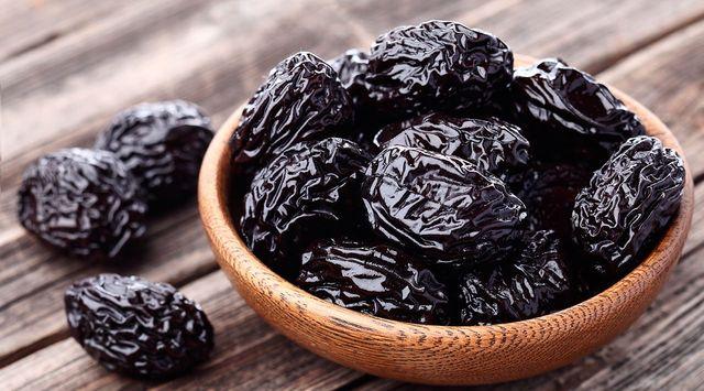 Galletas de frutos secos