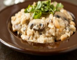 Risotto en thermomix