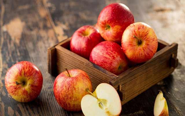 Pudin de manzana sin azúcar