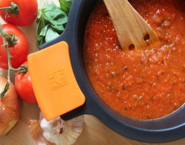 Salsa de Tomate para Pasta