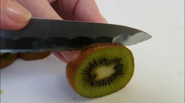 Bizcocho de Kiwi Fácil
