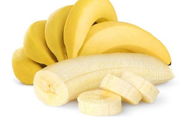 Batido de avena y plátano