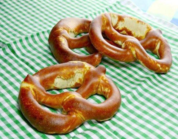 Aprende a preparar unos deliciosos bretzel