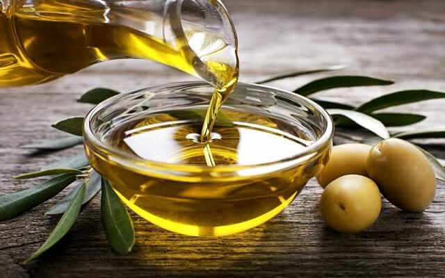 Panecillos de aceite de oliva