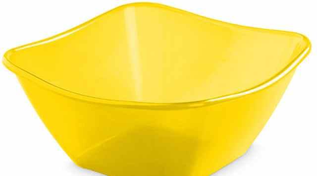 Arroz basmati al limón