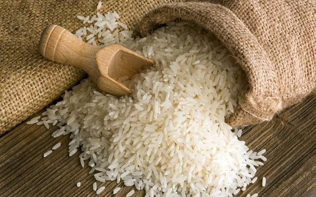 Alubias con arroz