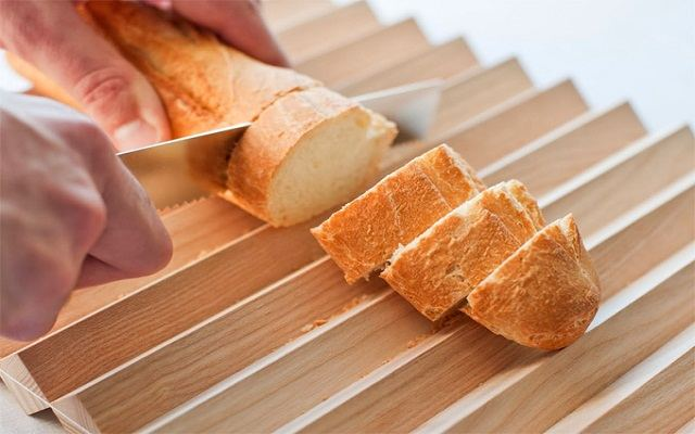 Pan de ajo y queso