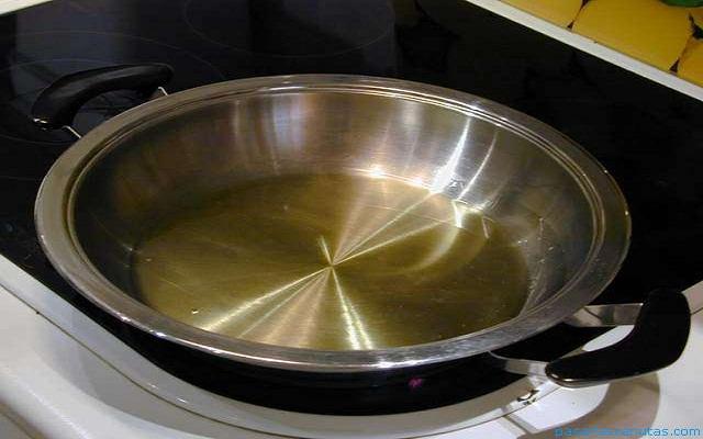 Salmón al microondas