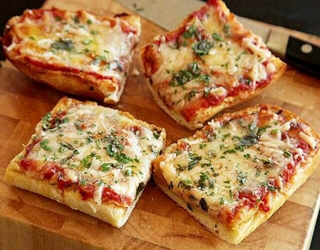 Pizza griega