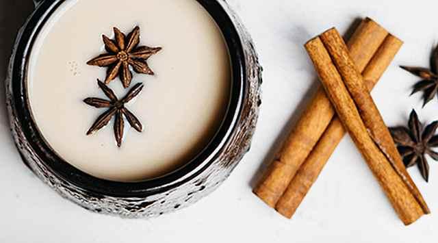 Arroz con leche sin azúcar