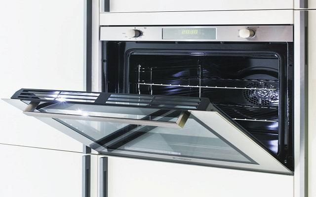 Arroz integral al horno