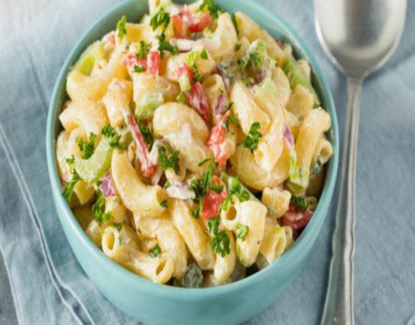 Receta de Marrones de atún y mayonesa