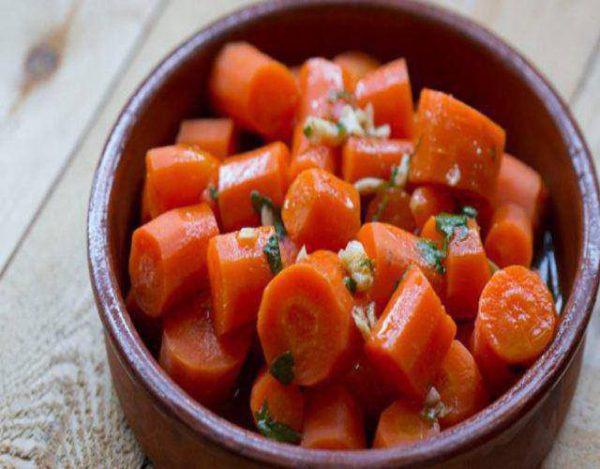 Zanahorias Morunas