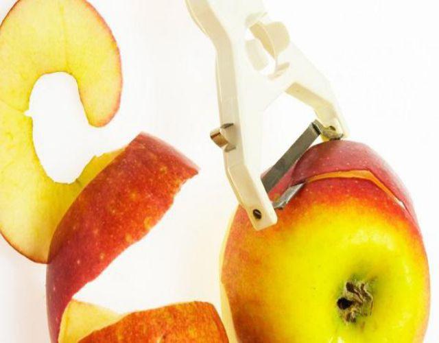Receta de Flan de manzana