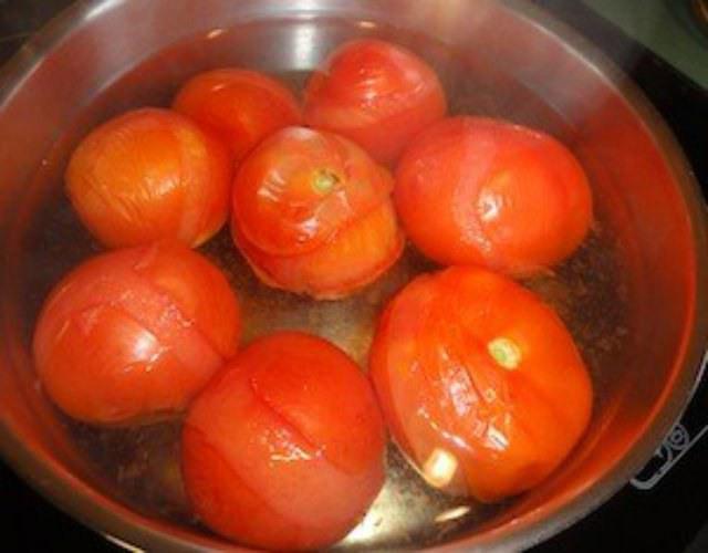 Receta de Lasaña de Tomate