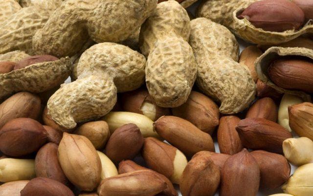 Galletas de cacahuetes sin gluten