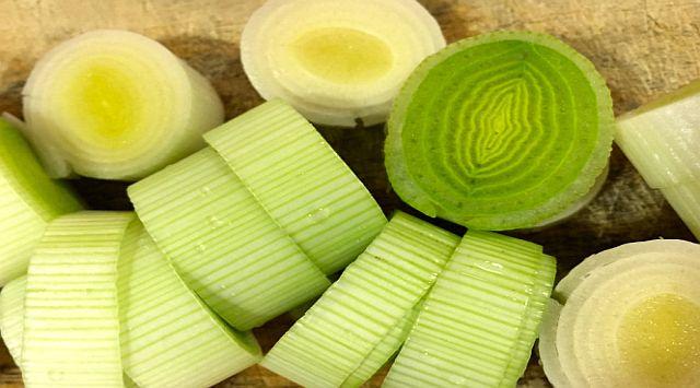 Crema de coliflor vegana
