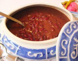 Receta de Alubias rojas estofadas