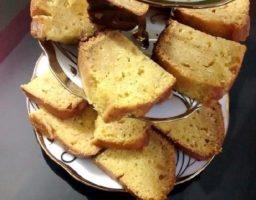 Pan de miel
