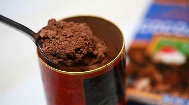 Licor de chocolate casero