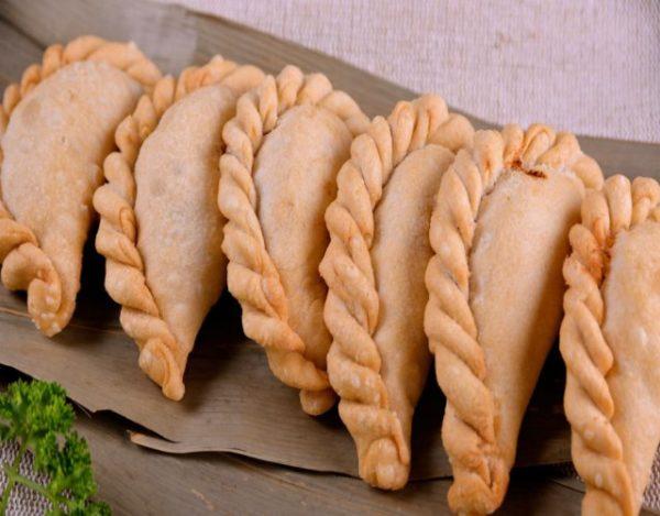Receta de Empanadas de humita